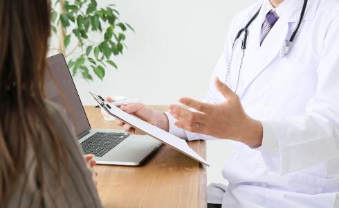 訪問看護の内容 医師の指示による医療処置