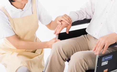 訪問看護の内容 日常生活の看護