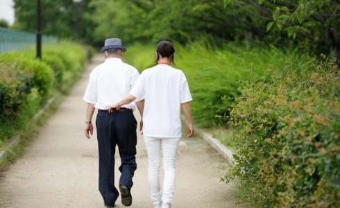 訪問看護の内容 リハビリテーション